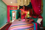 Frida Kahlo Bedroom
