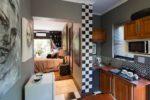 Smokey Charcoal Kitchen
