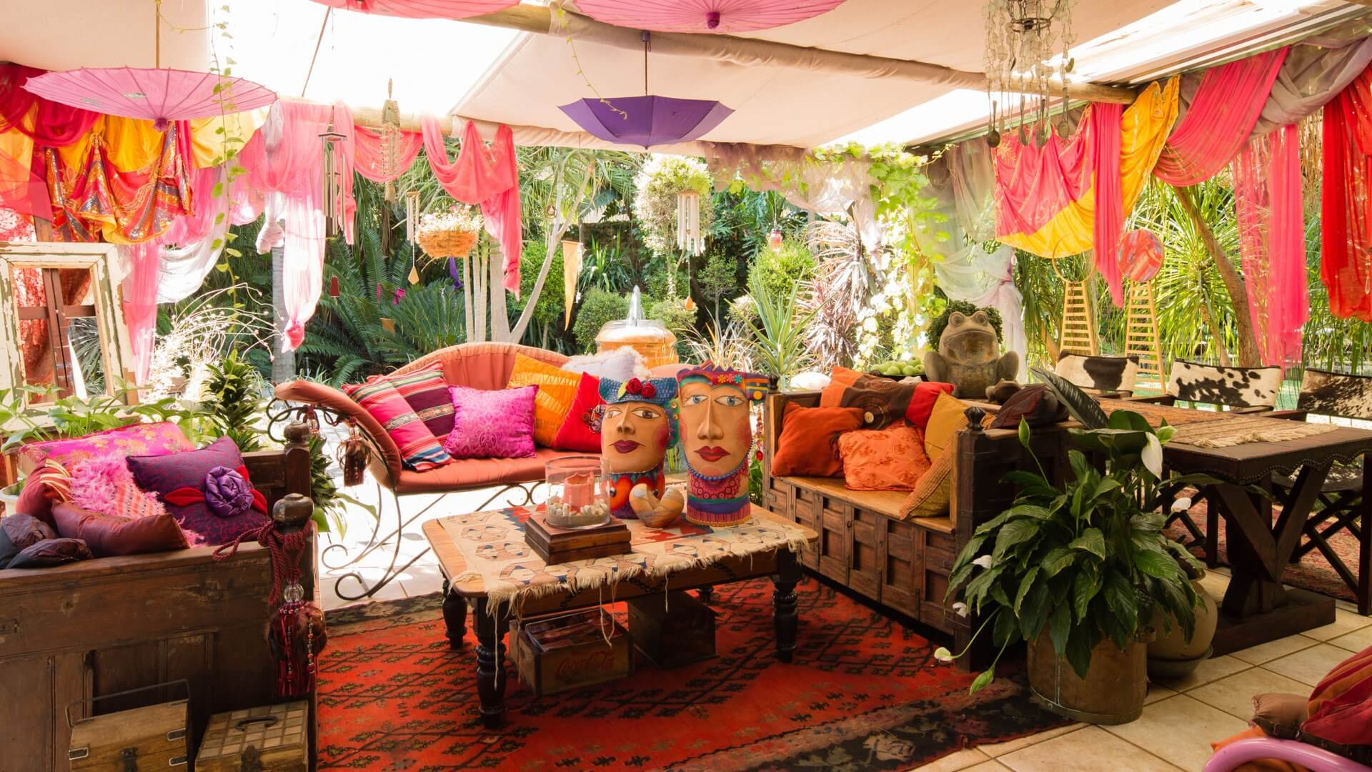 Slider 4 Art Guesthouse
