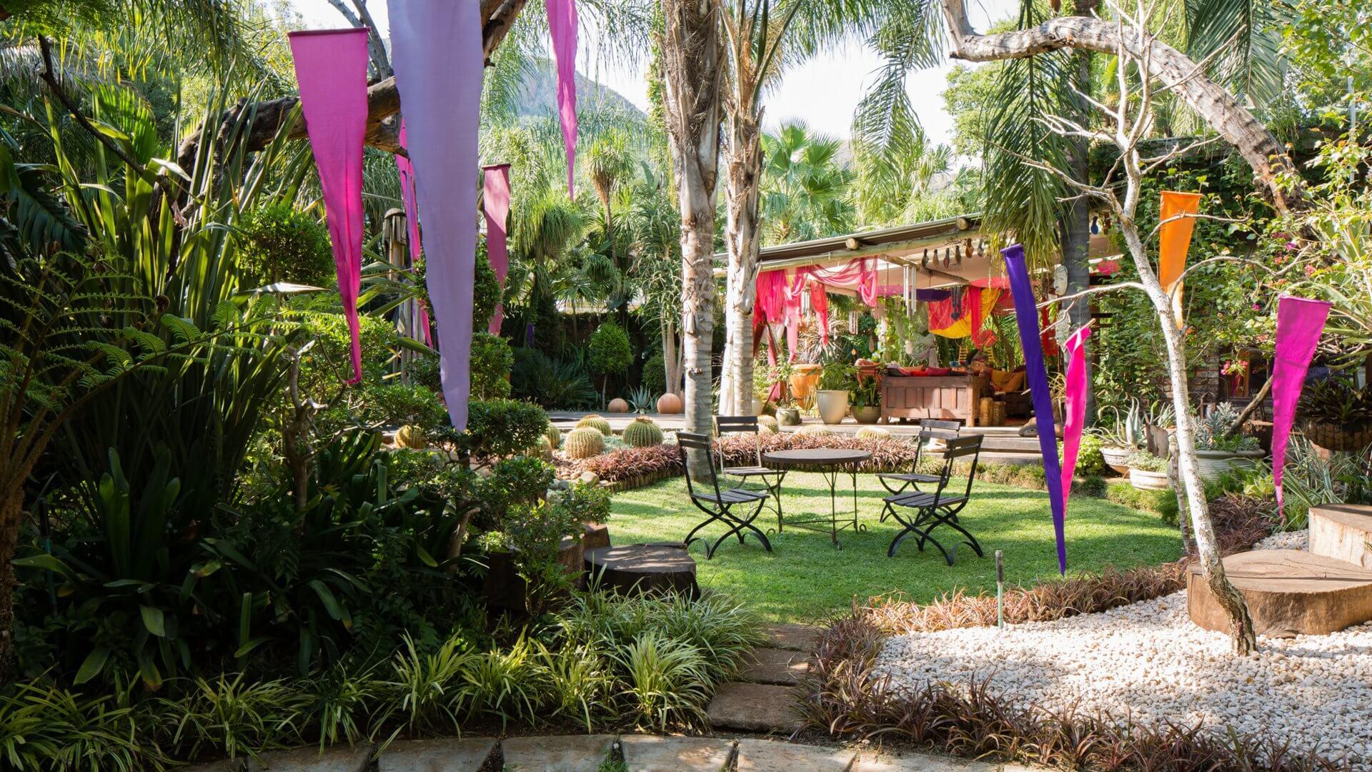 Slider 7 Art Guesthouse