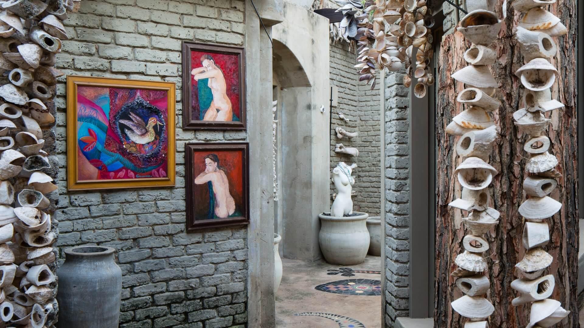 Slider 13 Art Guesthouse