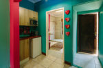 Frida Kahlo Bathroom