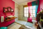 Frida Kahlo Bathroom Shower