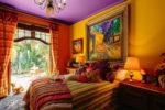Starry Nights Bedroom